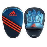 Лапы Adidas Speed Focus Mitt Short