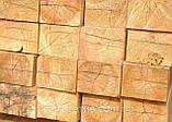 Брус монтажный строганый с 4-х сторон сухой  40х40, фото 6