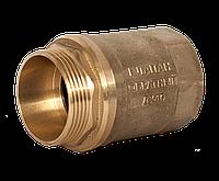 "Клапан обратный 11/2"" для байпаса STA"