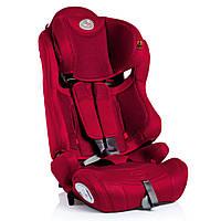 Детское автокресло Bellelli Maximo Fix, группа 1/2/3 (09-36кг), цвет red