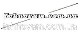 Вал мотокосы 7 лучей-квадрат 5,2 мм