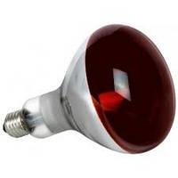 Лампа RIGHT HAUSEN Красная 125W E27