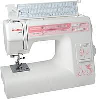 Бытовая швейная машина Janome Limited Edition 90Е