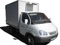 Автомобильные холодильные установки 12/24 V