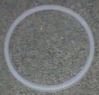 Прокладка кух | 753613003 силикон d85мм