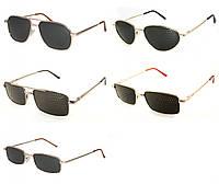 Очки-тренажеры перфорационные метал