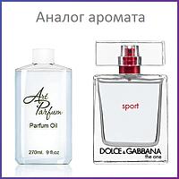 056. Концентрат 270 мл The One Sport от Dolce&Gabbana