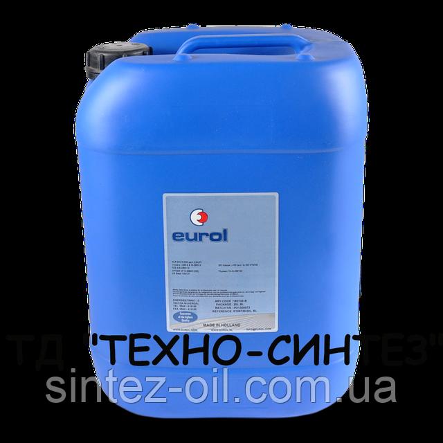 Синтетическое моторное масло Eurol Turbosyn 15W-50 (20л)