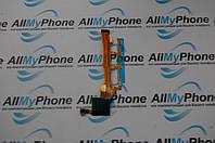 Шлейф для Sony C6602 L36h Xperia Z / C6606 L36a Xperia Z кнопки включения / боковых клавиш / микрофона
