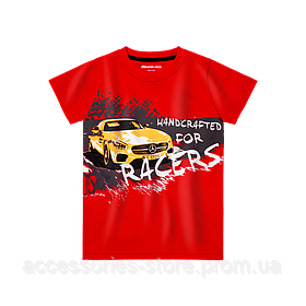 Детская футболка Mercedes AMG Children's T-shirt