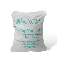 Сорбент MC загрузка для удаления марганца и железа из воды