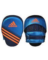 Лапа короткая Adidas Training Focus Speed Mitt Short