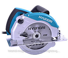 Пила циркулярная Hyundai C-1800-210