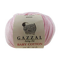 baby cotton 3411 Газал