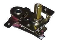 Термостат масл   TMR-01 металлический