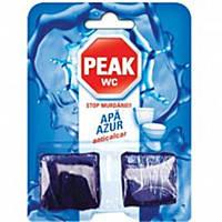 """Кубики """"Peak"""" 2шт*50 Синій/-529/24"""