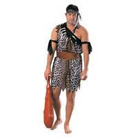 Карнавальный костюм Первобытный Мужчина