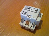 Пусковое реле | MPV-14K