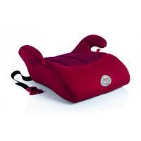 Детское автокресло - бустер Bellelli Eos Plus, омологация Е4 группа 2/3  (15-36кг) , цвет красный