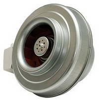 Вентилятор круглого перерізу Systemair K 125 XL Circular duct fan