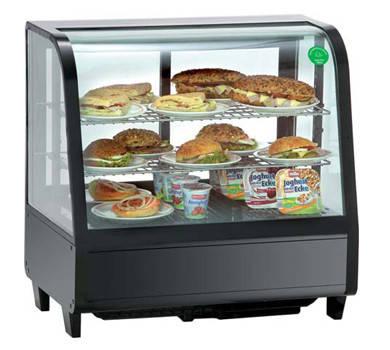 Витрина холодильная настольная Scan RTW 100, фото 2