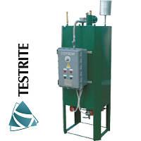 Испаритель Coprim 150 кг/час 24 кВт электрический EExd со щитом пропан-бутан (СУГ)