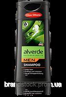 Шампунь для мужчин alverde MEN Shampoo 200 мл