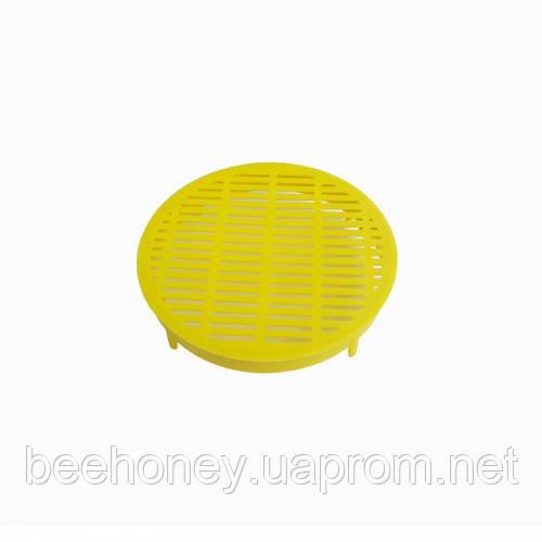 Колпачки для маток круглый пластмассовый Ø 100 мм.