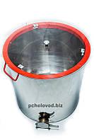 Бак для фасовки меда 50 л (отстойник для меда) , фото 1