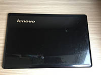 Часть корпуса (Крышка матрицы)  Lenovo Z565, Z560 (NZ-2250)