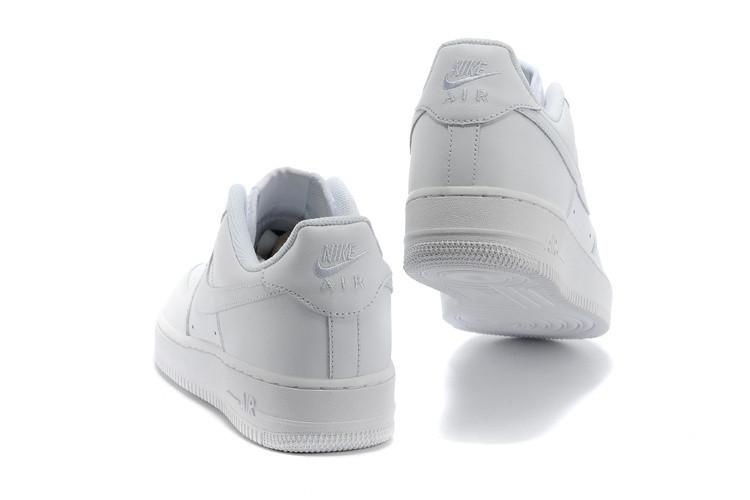 d6a0ac12 Кроссовки Air Force 1 White Оригинал Nike мужские Найк Аир Форс белые, цена  1 699 грн., купить в Днепре — Prom.ua (ID#107987561)