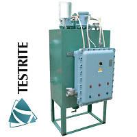 Испаритель Coprim 500 кг/час 80 кВт электрический EExd со щитом пропан-бутан (СУГ)