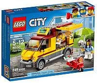 LEGO® City Фургон-пиццерия 60150