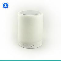 Портативная колонка с подсветкой XY-15 Bluetooth и микрофоном