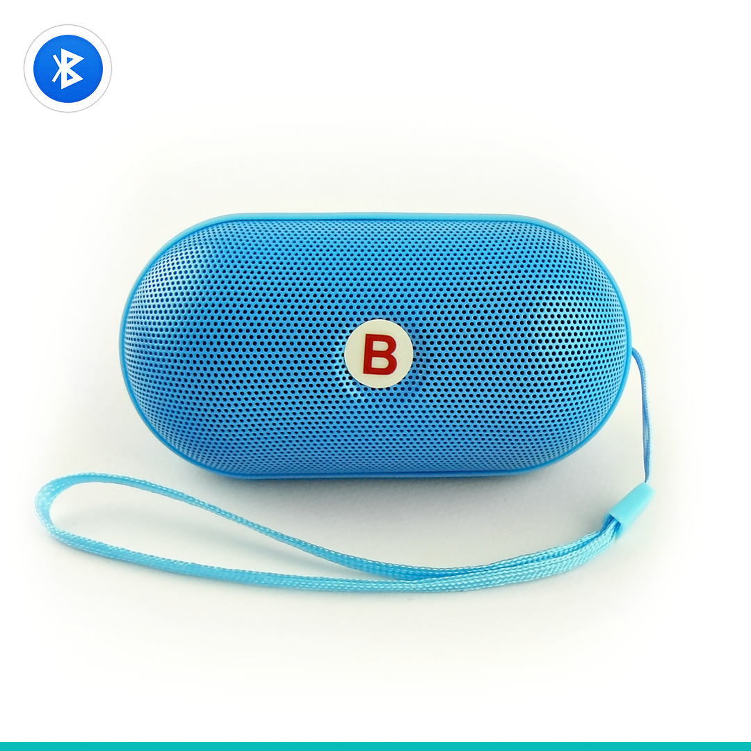 Портативная колонка K-28 Bluetooth