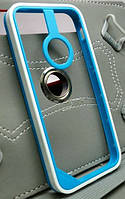 "Чехол бампер ""Baseus"" для iPhone 5c"