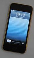 Китайский Айфон 5 S, 1сим, 4 дюйма, дешево ( золотой)