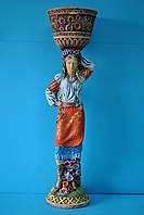 Подставка для цветов ( nlv Украинка 2)