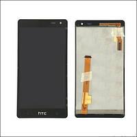 Дисплей (Lcd) HTC Desire 600 606w Dual +touchscreen