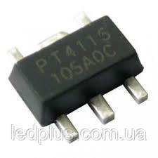 Микросхема PT4115