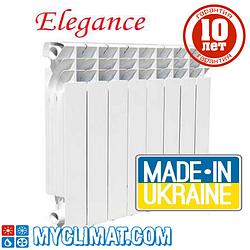 Алюминиевые радиаторы Mirado Elegance 500/96