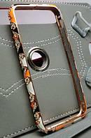 """Чехол бампер """"NewSH"""" для iPhone 5 / 5S / SE"""