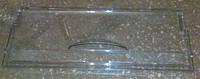 Пластик | AT-49 Панель ящика прозрачная широкая