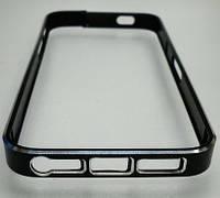 "Чехол бампер ""Protective"" для iPhone 5 / 5S / SE"