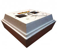 Инкубатор Наседка-72 (120) механичкеский, аналоговый, сетка под курицу и перепелку, 2 лампочки