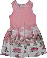 Платье Город детское для девочки, фото 1