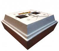 Инкубатор Наседка-72 (120) механический, цифровой, сетка под курицу и перепёлку, 4 лампочки