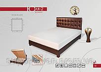 Кровать Юля-2 (1,4)