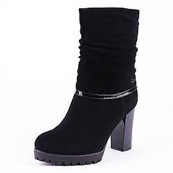 Ботинки Lady Marcia