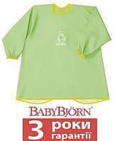 Рубашка для игр и кормления BabyBjorn Eat and Play Smock
